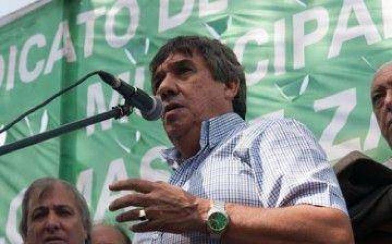 Municipales de Avellaneda piden bono de cinco mil pesos