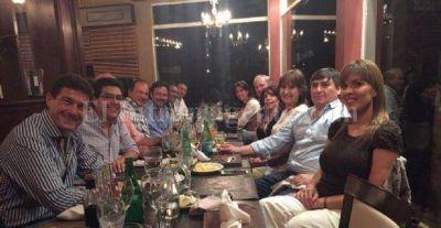 Salta: Gustavo Sáenz recibió el respaldo de once concejales