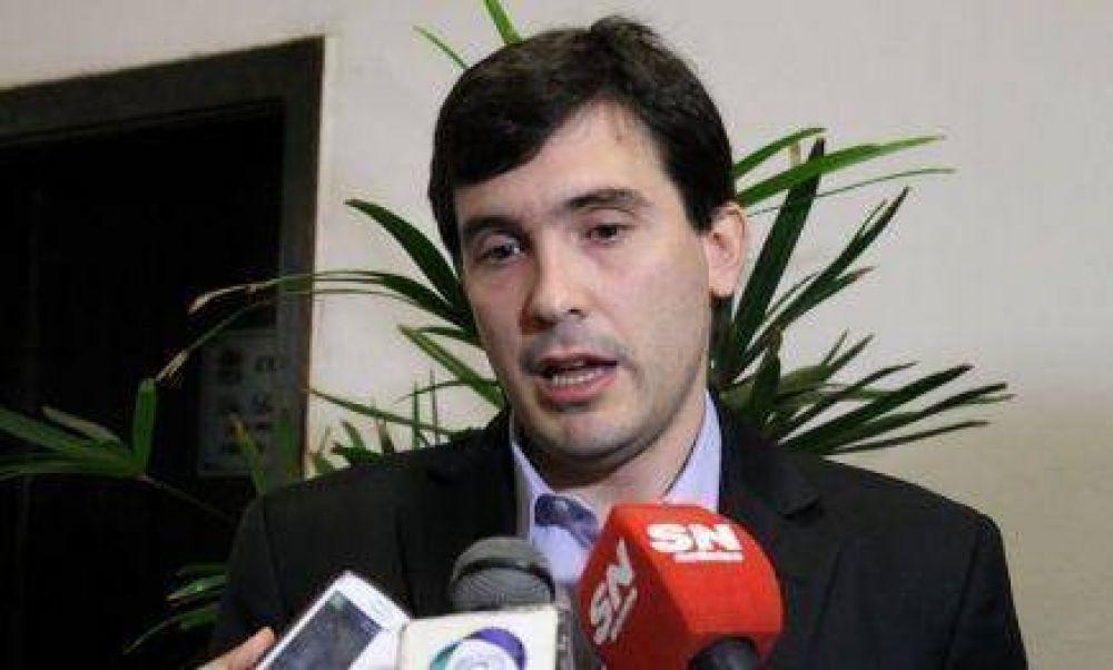 La Oposición criticó que se mantengan las facultades extraordinarias para el intendente