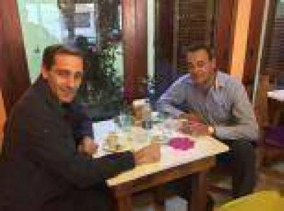 La Plata: Panella más cerca de integrar el gabinete de Garro
