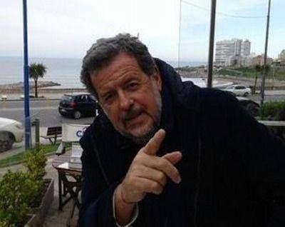 Vidal podría darle Producción al radicalismo: suena Jorge Elustondo