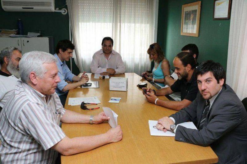 El sindicato rechazó un bono de mil pesos y se prolongó la conciliación