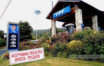 Ya se vende combustible a precio diferenciado en Bariloche