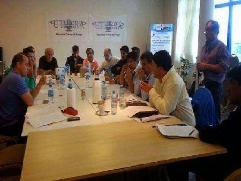 La Mesa Sindical se declaró en estado de alerta y movilización