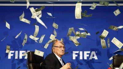 Nuevos arrestos en Suiza por el esc�ndalo de corrupci�n en la FIFA