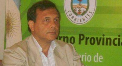 Ricardo Cardozo será hoy el nuevo ministro de Salud