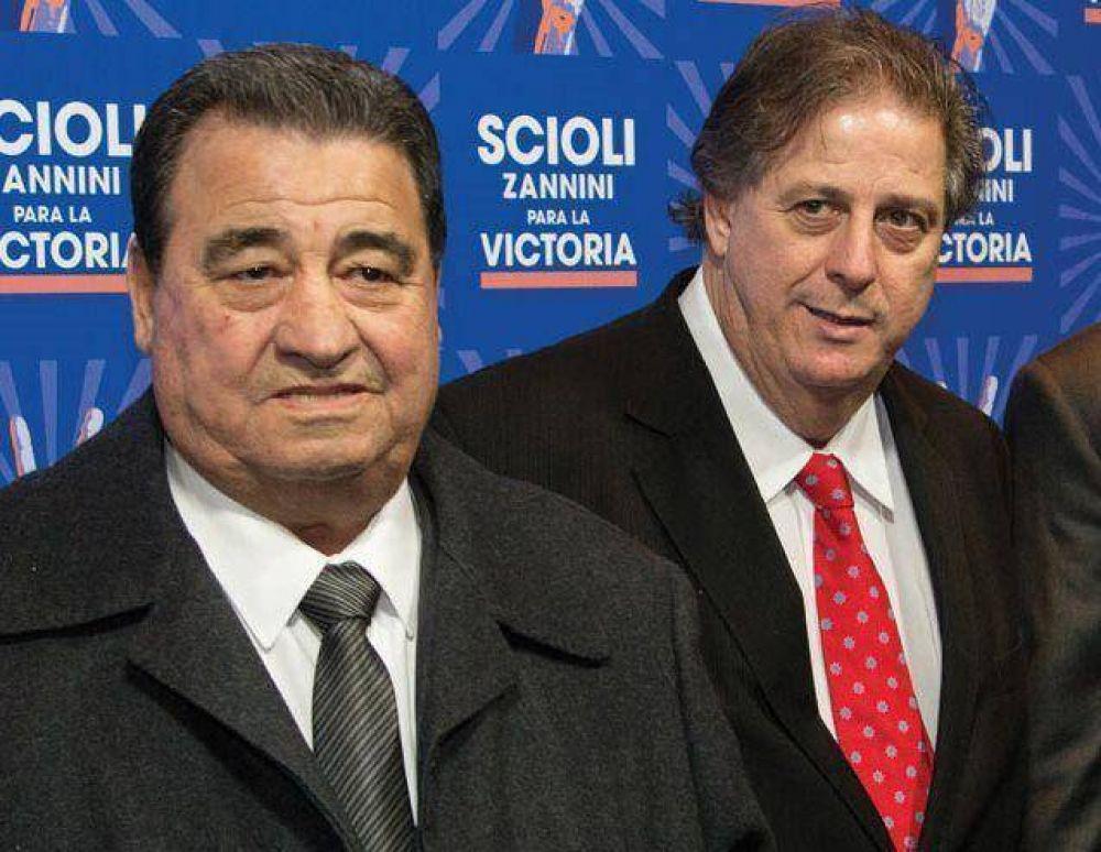 El objetivo político de Collia en Tres de Febrero
