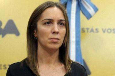Con pocos radicales, Vidal est� cerca de definir su gabinete y suma a su equipo a Augusto Rodr�guez Larreta