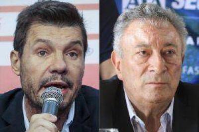 Día histórico en AFA:habrá elecciones para definir al próximo presidente