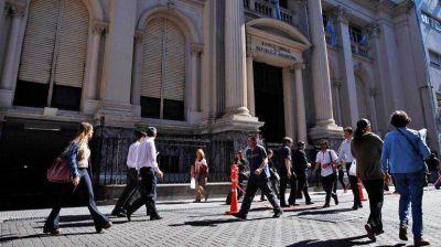 Las reservas del Banco Central cayeron otros 232 millones de d�lares