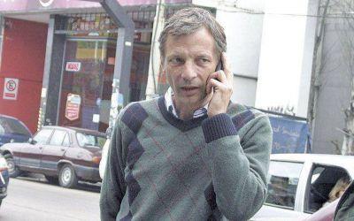 """Para Castagnini, """"Trezza debe ser el presidente de bloque"""""""