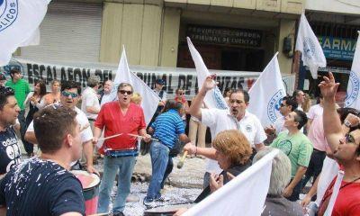 Plenario de la CGT Córdoba, habría autoridades pero todavía sin unidad