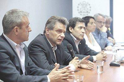 El municipio presentó una nueva herramienta informática que mejorará el análisis del delito