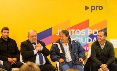 """Arroyo apuesta por """"Toty"""" Flores y no descarta que siga Telpuk"""