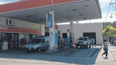 Patagones: comenzó a aplicarse la rebaja en el precio de las naftas