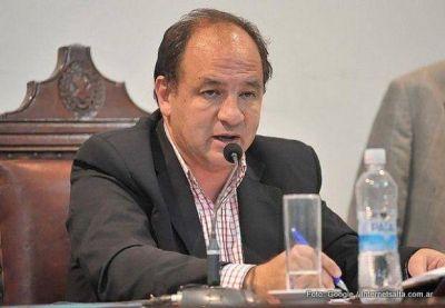 Villada continuar�a al frente del Concejo Deliberante