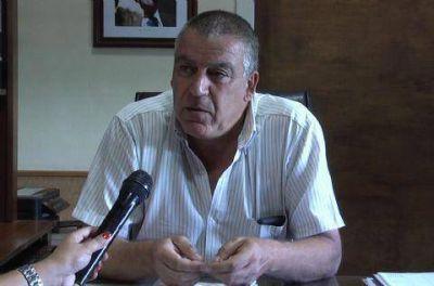 Julio Durán hace un balance de lo realizado e invita a participar del Foro de Seguridad