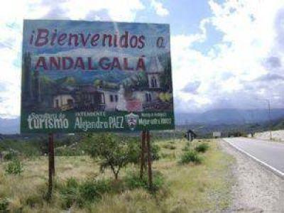 """Piden """"peronizar"""" la administración de Andalgalá"""