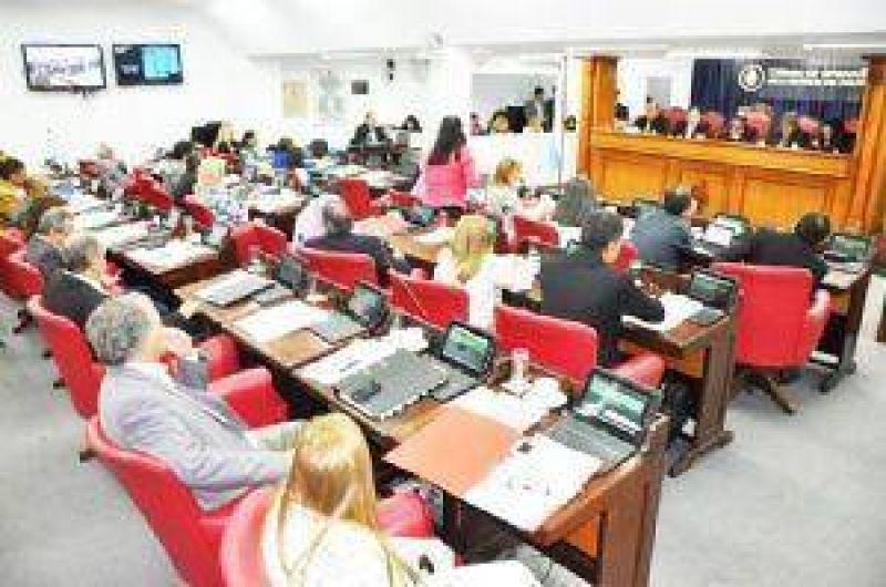 Se aprob por unanimidad la nueva ley de ministerios que for Ley de ministerios