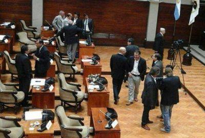 Jujuy: aprobaron nueva estructura de ministerios y prorrogaron emergencia económica