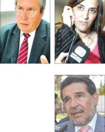 Beder Herrera jurará la banca en Diputados