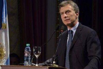 Macri viaja a Brasil y Chile a menos de una semana de asumir la Presidencia