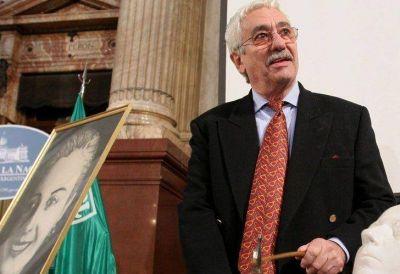 Pallarols aclaró que desde Presidencia se disculparon por la amenaza