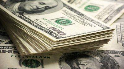 Otra fuerte ca�da de las reservas del Banco Central: retrocedieron otros USD 139 millones