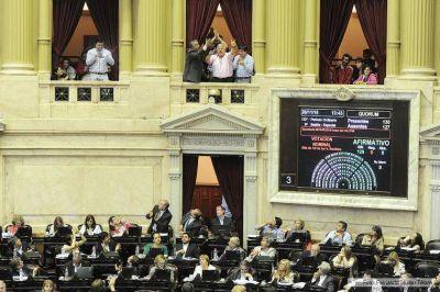 Diputados elegirá al macrista Emilio Monzó como nuevo presidente de la cámara
