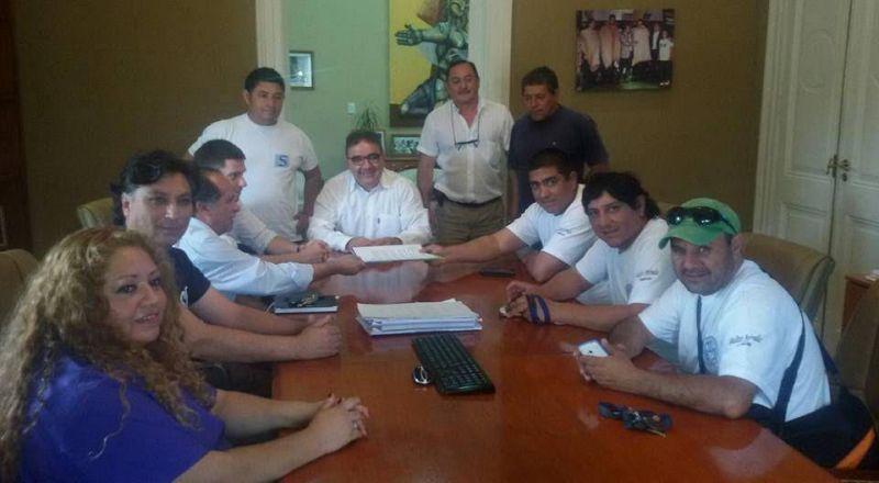 El Soem recibió un préstamo de 1,3 millones de pesos