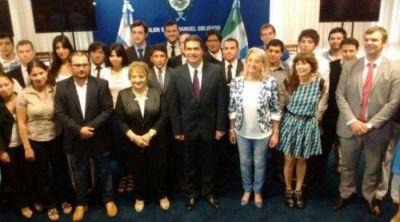 Capitanich: El Digesto Jurídico es un gran aporte a la calidad institucional del Chaco