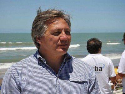 El bahiense Iván Budassi finalmente no seguirá al frente de ARBA