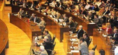 Passalacqua asumirá con el presupuesto de 33 mil millones de pesos aprobado