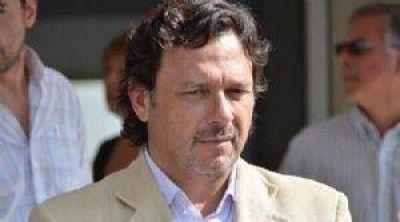Todo listo para la asunción de Gustavo Sáenz al frente de la Municipalidad de Salta