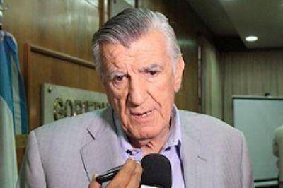 José L. Gioja será propuesto como vicepresidente segundo
