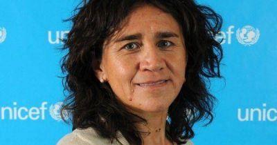 Vidal tiene a la mujer para el Ministerio de Salud