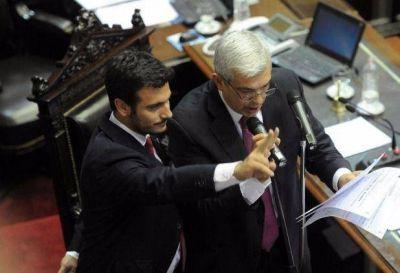 Buscan sacar a La Cámpora de la AGN y analizan darle un auditor a Massa