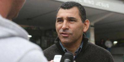 Mario Leito habló de los comicios en AFA: