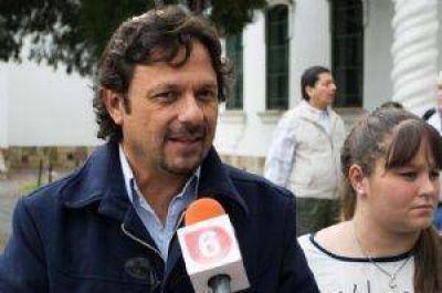 Se aprobó el presupuesto que manejará Sáenz para la ciudad de Salta