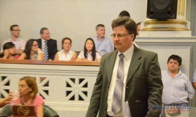 Rey Vázquez asume el próximo lunes en el Superior Tribunal de Justicia