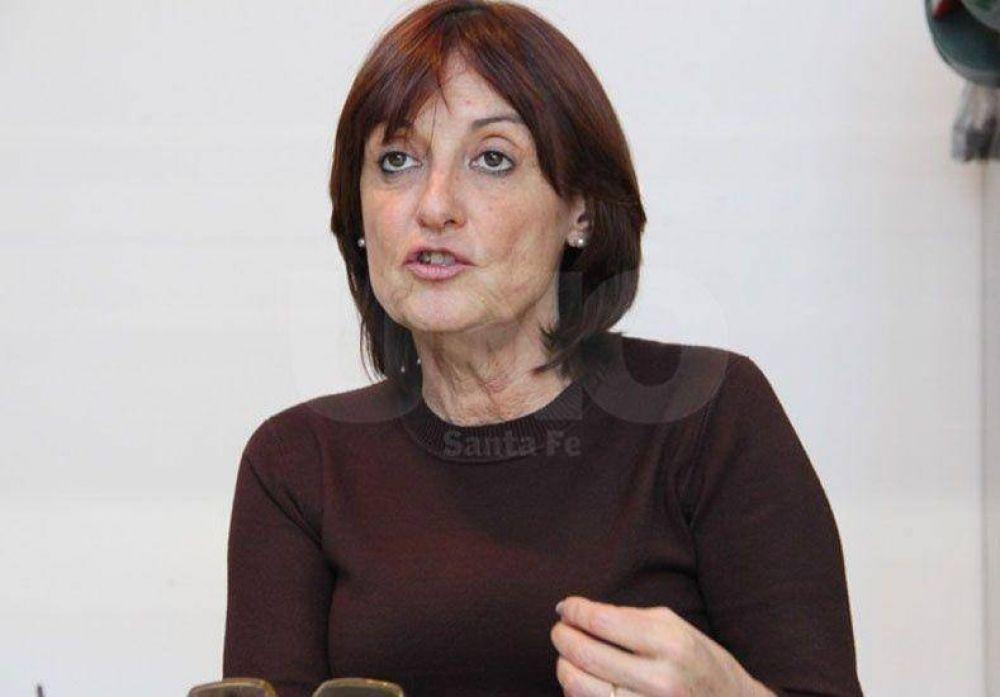 Ciciliani pidió que Buryaile y Cano renuncien en Diputados