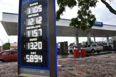 Tras la baja de precios, falta nafta por la alta demanda
