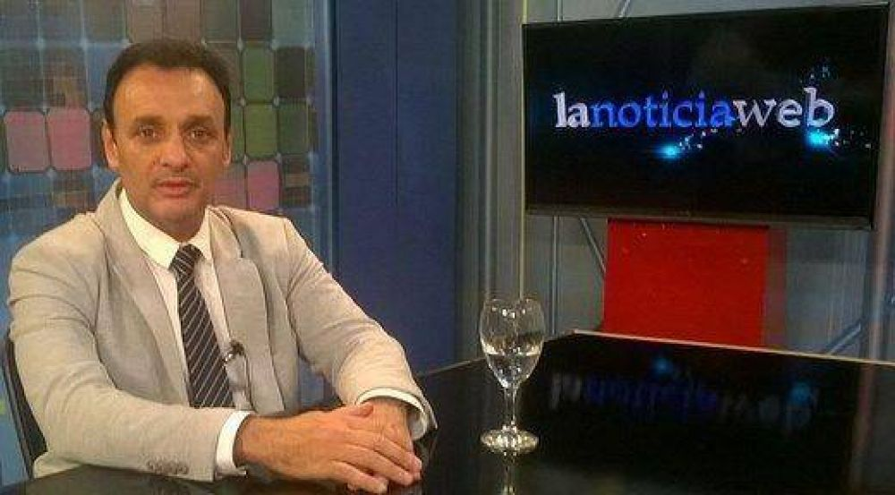 """Diego Perrella: """"La conducción territorial de Katopodis ya no tiene ninguna discusión"""""""