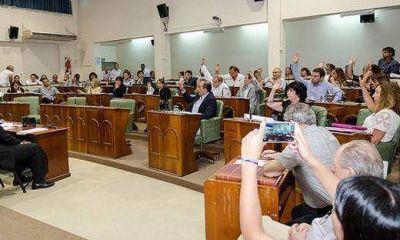 San Isidro aprobó un Presupuesto de casi 4 mil millones de pesos