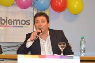 Nicol�s Quarenta se quedar�a con la Presidencia del Concejo