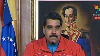 Nicolás Maduro aceptó la derrota del oficialismo en las elecciones legislativas