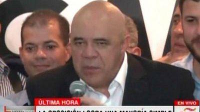 La oposición venezolana: