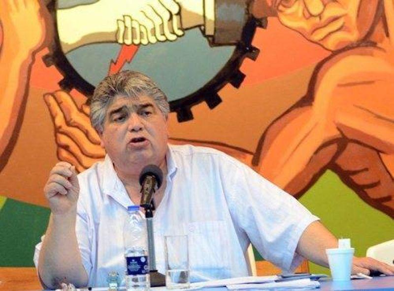 """""""Con Aranguren no hay posibilidad de recuperar la soberanía energética"""""""