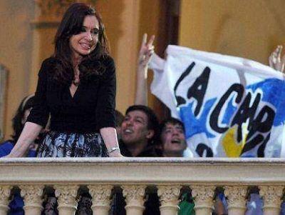 CFK postergó a las universidades de Mar del Plata y Tandil