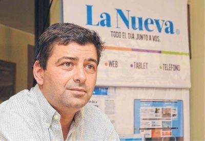 El futuro secretario de Seguridad bahiense, Álvarez Porte, quiere más controles a la policía
